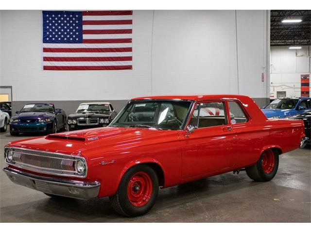 1965 Dodge Coronet (CC-1436780) for sale in Kentwood, Michigan