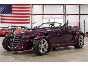 1999 Plymouth Prowler (CC-1436788) for sale in Kentwood, Michigan