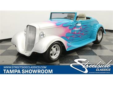 1934 Chevrolet Antique (CC-1436798) for sale in Lutz, Florida