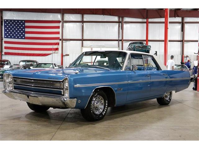 1968 Plymouth Fury (CC-1436799) for sale in Kentwood, Michigan