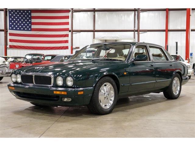 1997 Jaguar XJ6 (CC-1436813) for sale in Kentwood, Michigan