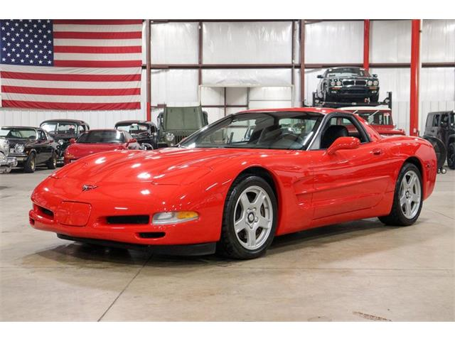 1999 Chevrolet Corvette (CC-1436818) for sale in Kentwood, Michigan