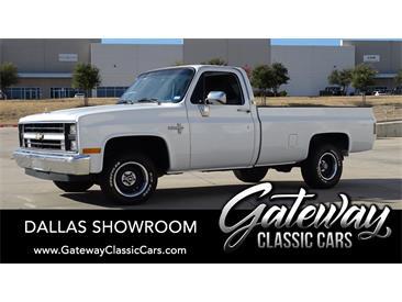 1986 Chevrolet C10 (CC-1436821) for sale in O'Fallon, Illinois