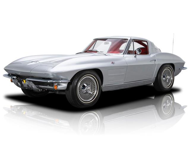 1963 Chevrolet Corvette (CC-1436822) for sale in Charlotte, North Carolina