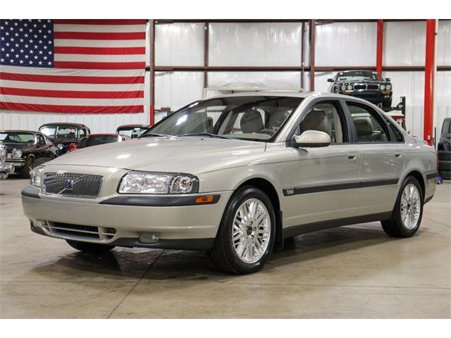 2001 Volvo S80 (CC-1436826) for sale in Kentwood, Michigan