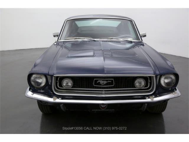 1968 Ford Mustang (CC-1436828) for sale in Beverly Hills, California