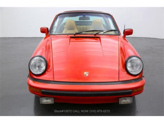 1976 Porsche 911S (CC-1436829) for sale in Beverly Hills, California
