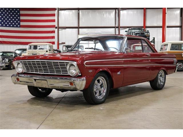 1964 Ford Falcon (CC-1436832) for sale in Kentwood, Michigan