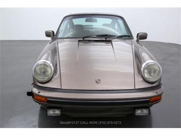 1983 Porsche 911SC (CC-1436836) for sale in Beverly Hills, California
