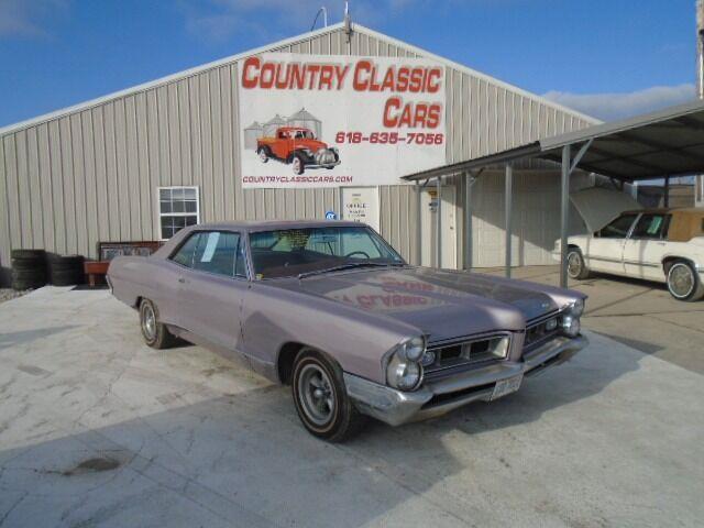 1965 Pontiac Grand Prix (CC-1436838) for sale in Staunton, Illinois
