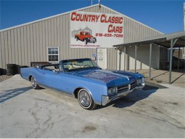 1965 Oldsmobile Starfire (CC-1436849) for sale in Staunton, Illinois