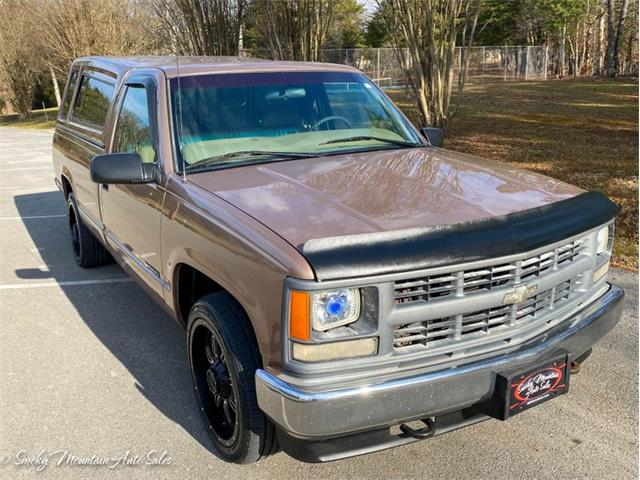 1997 Chevrolet Pickup (CC-1436856) for sale in Lenoir City, Tennessee