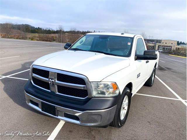 2015 Dodge Ram (CC-1436857) for sale in Lenoir City, Tennessee