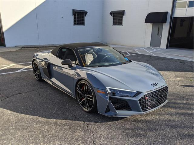 2020 Audi R8 (CC-1436858) for sale in Greensboro, North Carolina