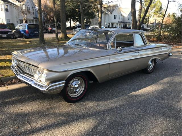 1961 Chevrolet Bel Air (CC-1436859) for sale in Greensboro, North Carolina