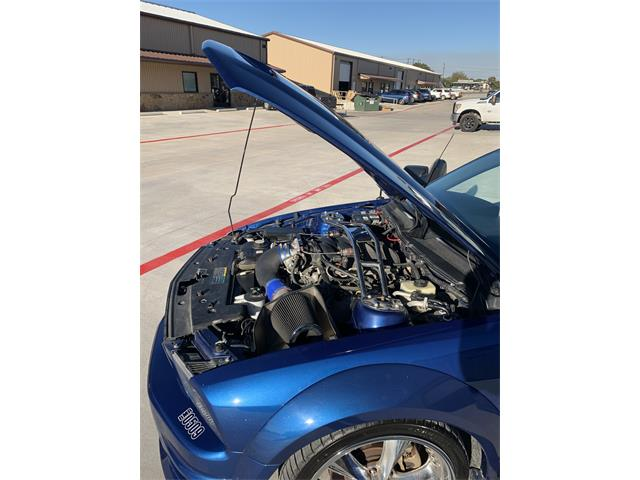 2006 Ford Mustang GT (CC-1430687) for sale in Spicewood, Texas