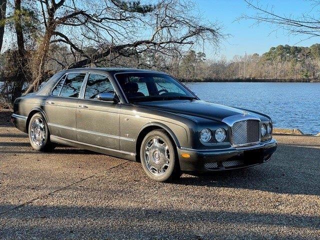 2008 Bentley Arnage (CC-1436871) for sale in Greensboro, North Carolina