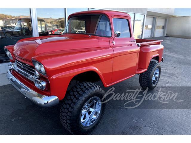 1957 Chevrolet 3100 (CC-1436888) for sale in Scottsdale, Arizona