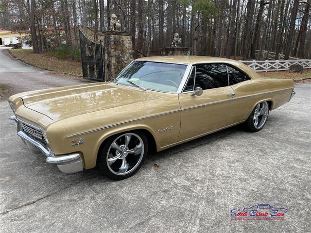 1966 Chevrolet Impala (CC-1436889) for sale in Hiram, Georgia
