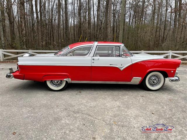 1955 Ford Crown Victoria (CC-1436894) for sale in Hiram, Georgia