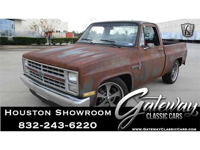 1987 Chevrolet Pickup (CC-1436900) for sale in O'Fallon, Illinois