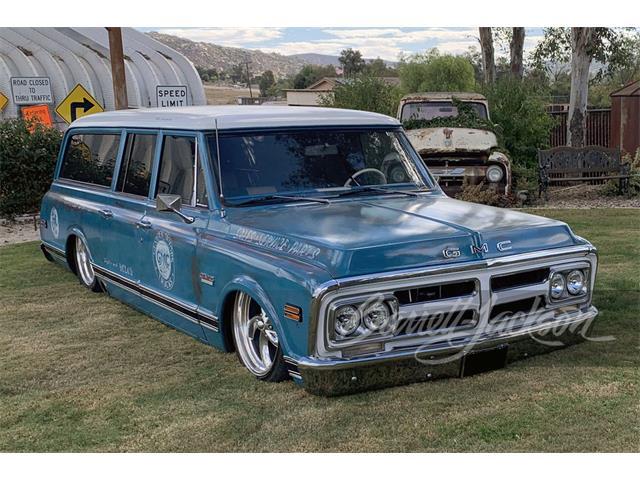 1972 GMC Suburban (CC-1436902) for sale in Scottsdale, Arizona