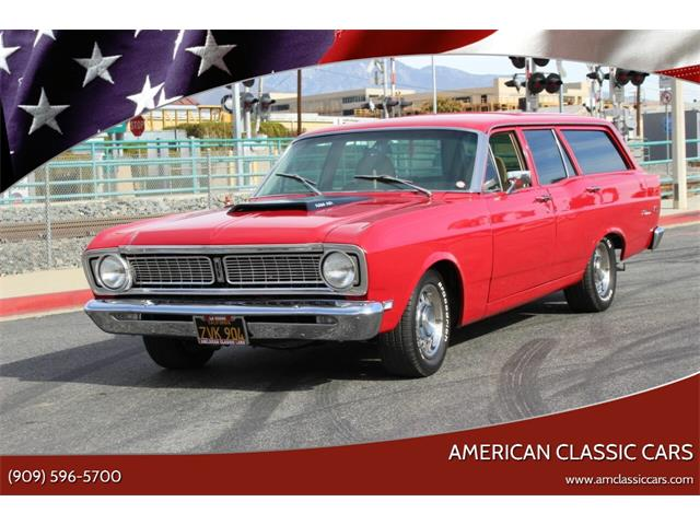 1969 Ford Falcon (CC-1436904) for sale in La Verne, California