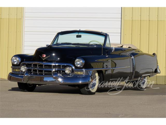 1952 Cadillac Series 62 (CC-1436910) for sale in Scottsdale, Arizona