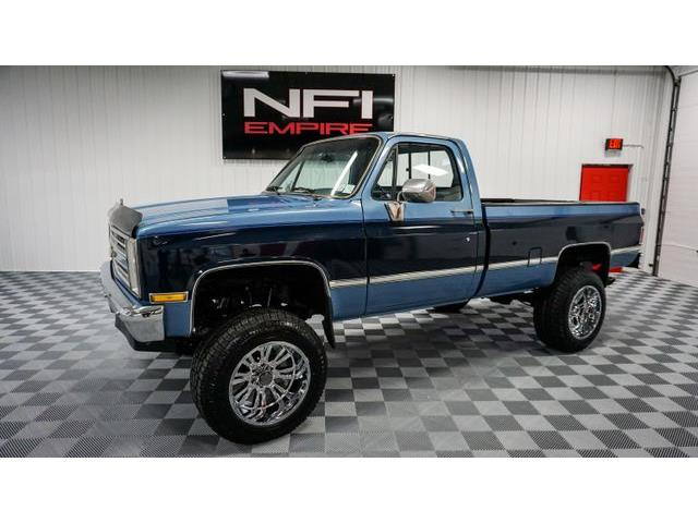 1985 Chevrolet K-10 (CC-1436914) for sale in North East, Pennsylvania