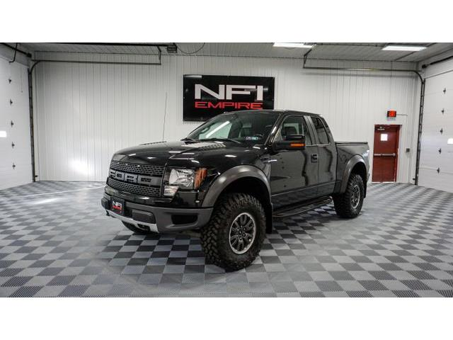 2010 Ford F150 (CC-1436915) for sale in North East, Pennsylvania