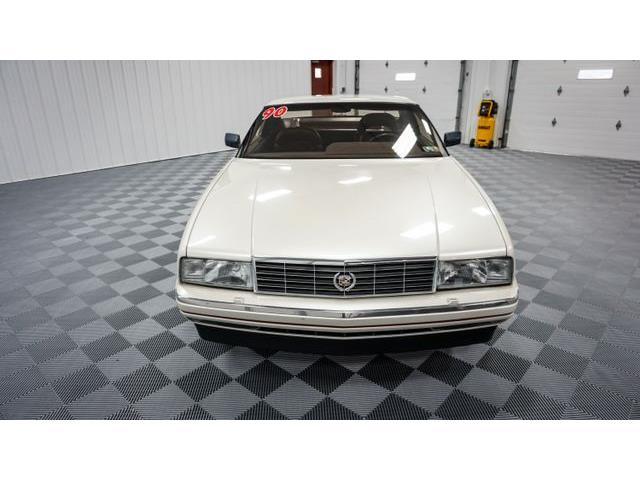 1990 Cadillac Allante (CC-1436919) for sale in North East, Pennsylvania