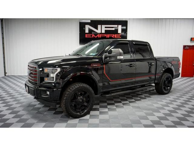 2017 Ford F150 (CC-1436925) for sale in North East, Pennsylvania