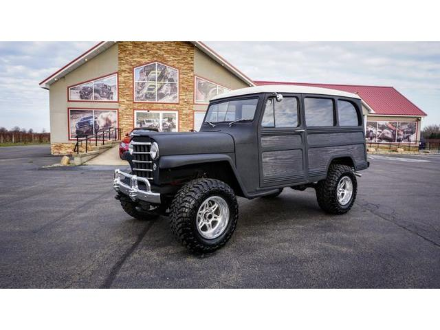 1950 Jeep Willys (CC-1436929) for sale in North East, Pennsylvania