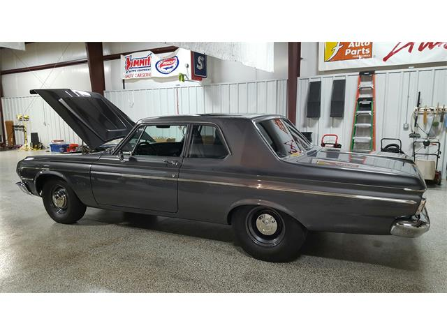 1964 Plymouth Belvedere (CC-1430693) for sale in South Houston, Texas