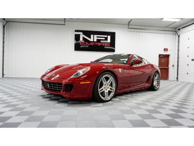 2008 Ferrari 599 (CC-1436932) for sale in North East, Pennsylvania
