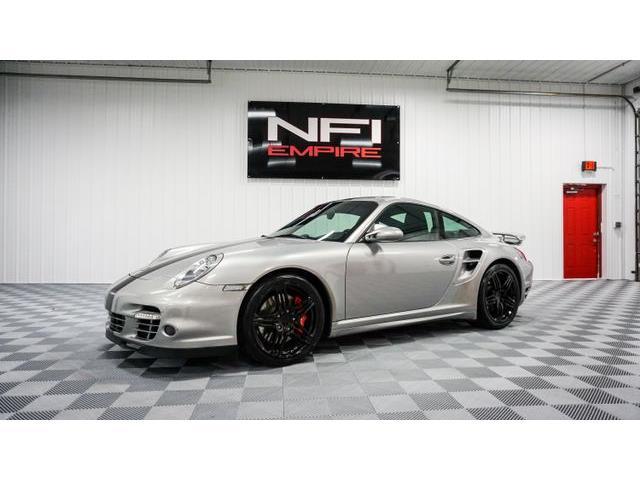 2008 Porsche 911 (CC-1436934) for sale in North East, Pennsylvania