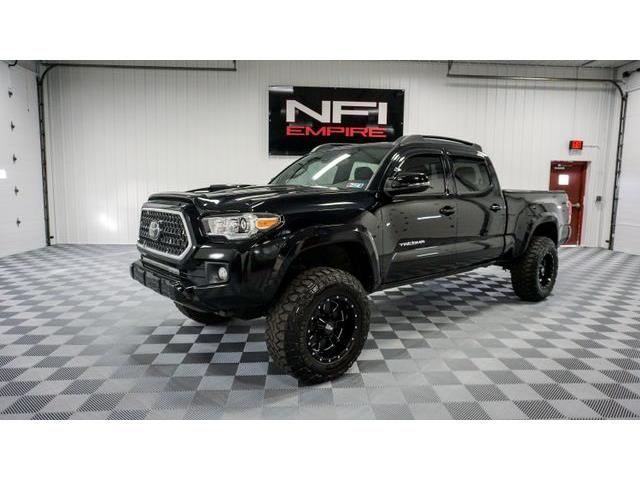 2018 Toyota Tacoma (CC-1436949) for sale in North East, Pennsylvania