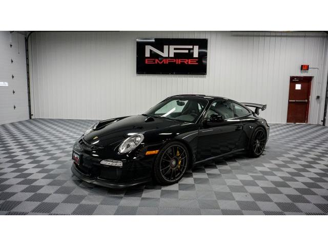 2011 Porsche 911 (CC-1436955) for sale in North East, Pennsylvania