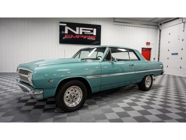 1965 Chevrolet Malibu (CC-1436956) for sale in North East, Pennsylvania