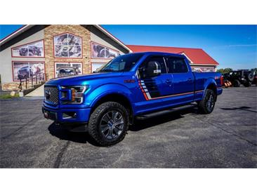 2018 Ford F150 (CC-1436958) for sale in North East, Pennsylvania