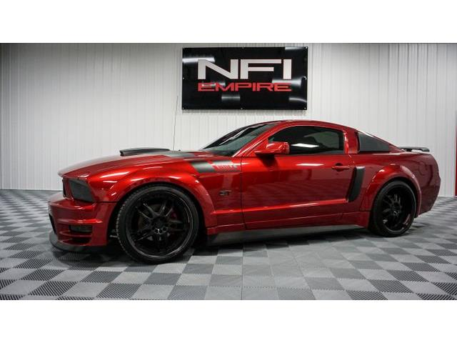 2007 Ford Mustang (CC-1436959) for sale in North East, Pennsylvania