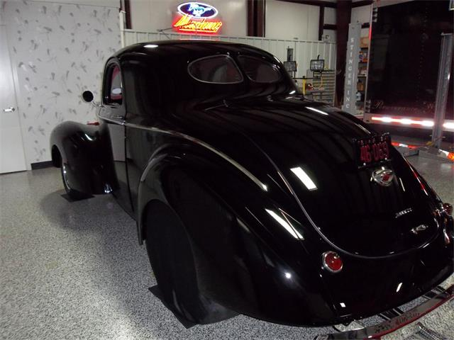 1941 Willys 2-Dr Coupe (CC-1430696) for sale in South Houston, Texas