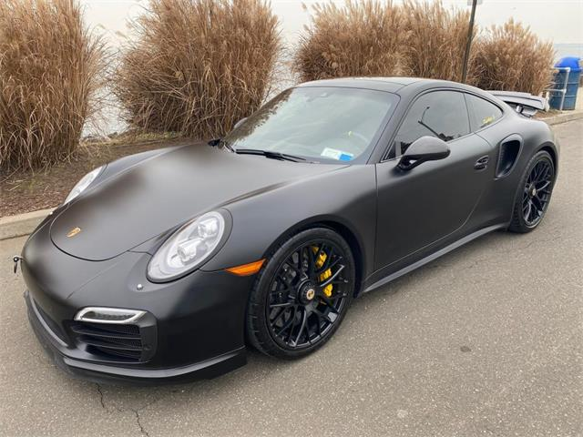 2016 Porsche 911 (CC-1436963) for sale in Milford City, Connecticut