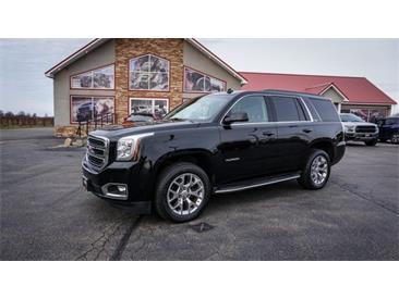 2015 GMC Yukon (CC-1436965) for sale in North East, Pennsylvania