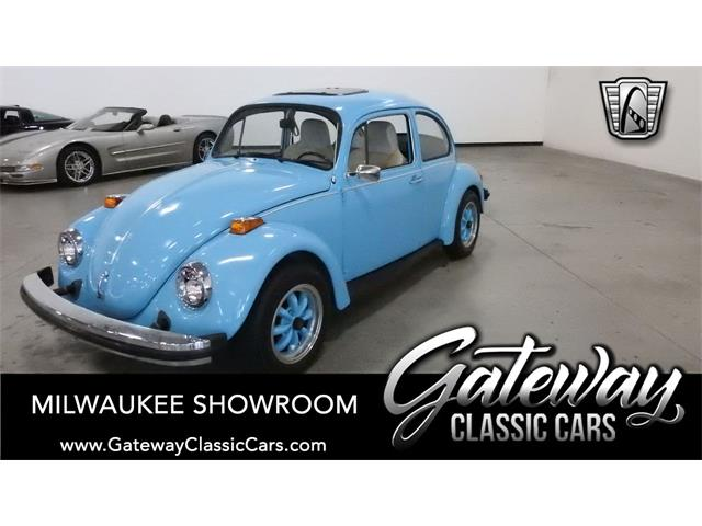 1975 Volkswagen Beetle (CC-1436967) for sale in O'Fallon, Illinois