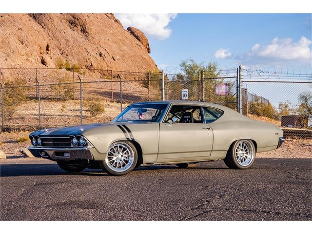 1969 Chevrolet Chevelle (CC-1436968) for sale in Phoenix, Arizona