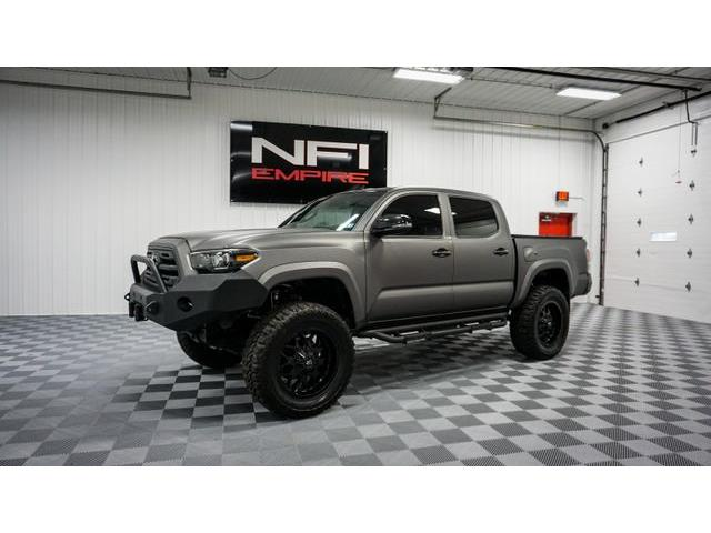 2018 Toyota Tacoma (CC-1436970) for sale in North East, Pennsylvania