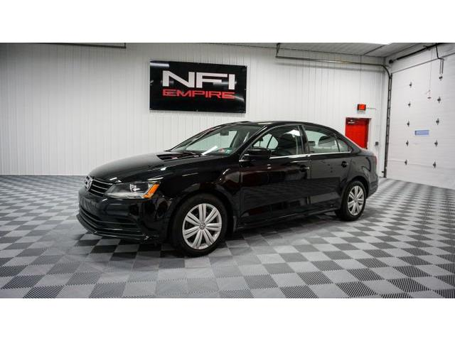 2017 Volkswagen Jetta (CC-1436982) for sale in North East, Pennsylvania