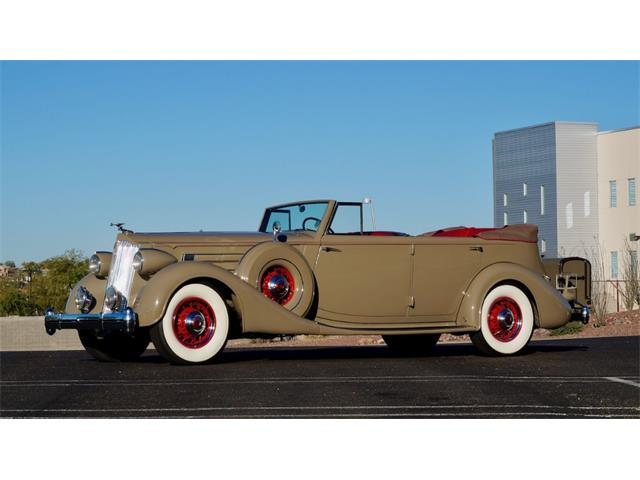 1936 Packard Twelve (CC-1436986) for sale in Phoenix, Arizona