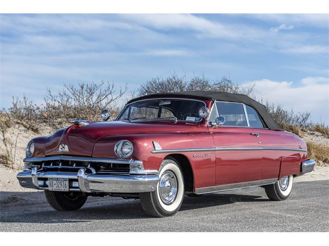 1951 Lincoln Cosmopolitan (CC-1430699) for sale in STRATFORD, Connecticut